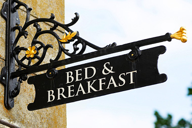 Bed and breakfast imprenditoriale o occasionale turismo for Bed and breakfast area riservata