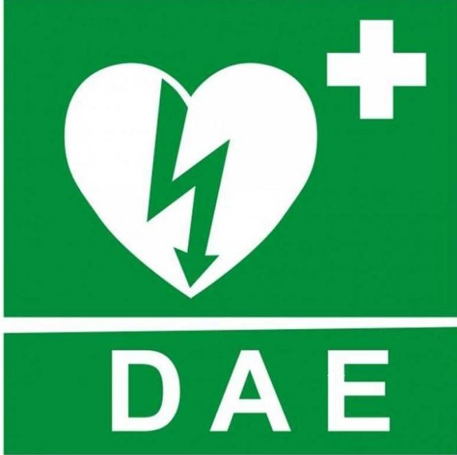 defibrillatore per asd