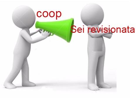 revisione cooperative