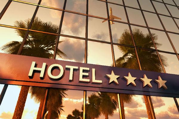credito imposta hotel