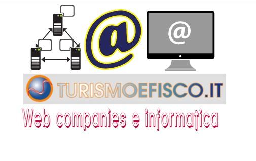 web companies