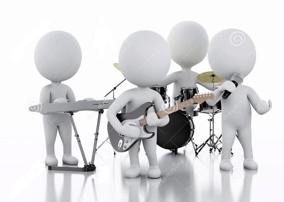 banda musicale associazione senza scopo di lucro